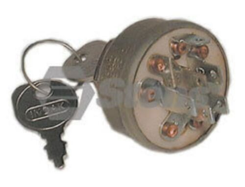 925-1396 REPLACES MTD RIDING MOWER IGNITION SWITCH MTD 725-1396 925-1396A