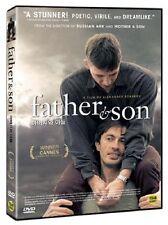 Father And Son / Otets i syn (2003, Aleksandr Sokurov) DVD NEW