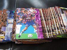 Panini Bundesliga Fußball 96 Card 1996 ran SAT 1 95/96