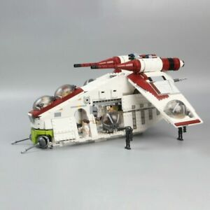 StarWars-The-Republic-Gunship-Death-DIY-Building-Blocks-Bricks-Legoing-Kids-Toys