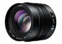 Panasonic 42.5mm F/1.2 Lumix Leica Dg Nocticron Micro 4/3 Lens on sale