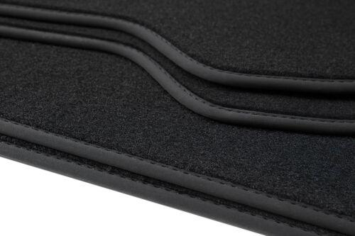 Premium Fußmatten für BMW 2er Gran Tourer F46 Bj 2015