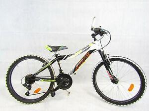Bici Misura 24 Bambino MTB Stark 18V Art SR24