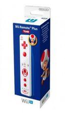 Luigi RVLAPNM1 Wii Unopened Remote - Nintendo Green BRAND