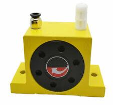 Gt 8 Industrial Type Pneumatic Compressed Air Power Turbine Wheel Type Vibrator