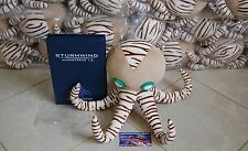 Sturmwind Windstarke 12 Limited Edition + Kraken Plush Sega Dreamcast NEW