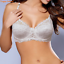 Womens-Sexy-Lingerie-Deep-V-Lace-Thin-Unpadded-Bra-Underwire-Bralette-A-B-C-D thumbnail 7