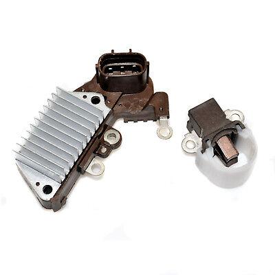 NEU Generatorregler 1260001580,1260001640 Für TOYOTA Land Cruiser,Camry,Corolla