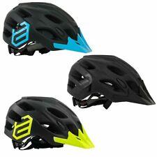 Entity Open Face Mountain Bike Helmet