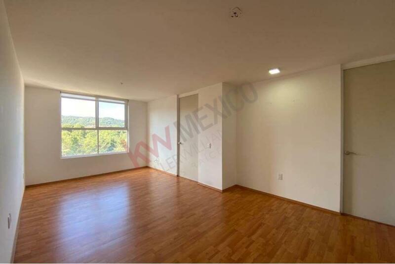 Departamento en Renta en Residencial Vista Interlomas - Jesús del Monte $11,000.00 (mant. incluido)