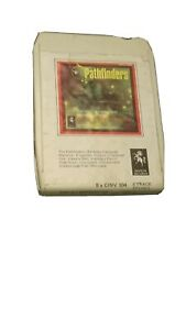 Vintage-8-Track-Cassette-Cartridge-eight-pathfinders-band-of-the-royal-air-force