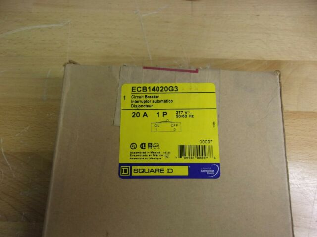 Square D Nf21sbrg3 Circuit Control Bus Powerlink G3 for sale online