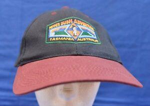 Pre-Owned-Pepper-Bush-Adventures-Tasmania-Australia-Baseball-Cap