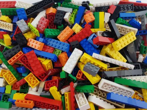 Lego® 200 Steine Basic Stein Sammlung Konvolut  Bausteine gereinigt sauber