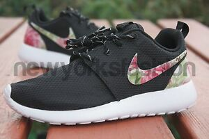 nike roshes floral ebay classifieds
