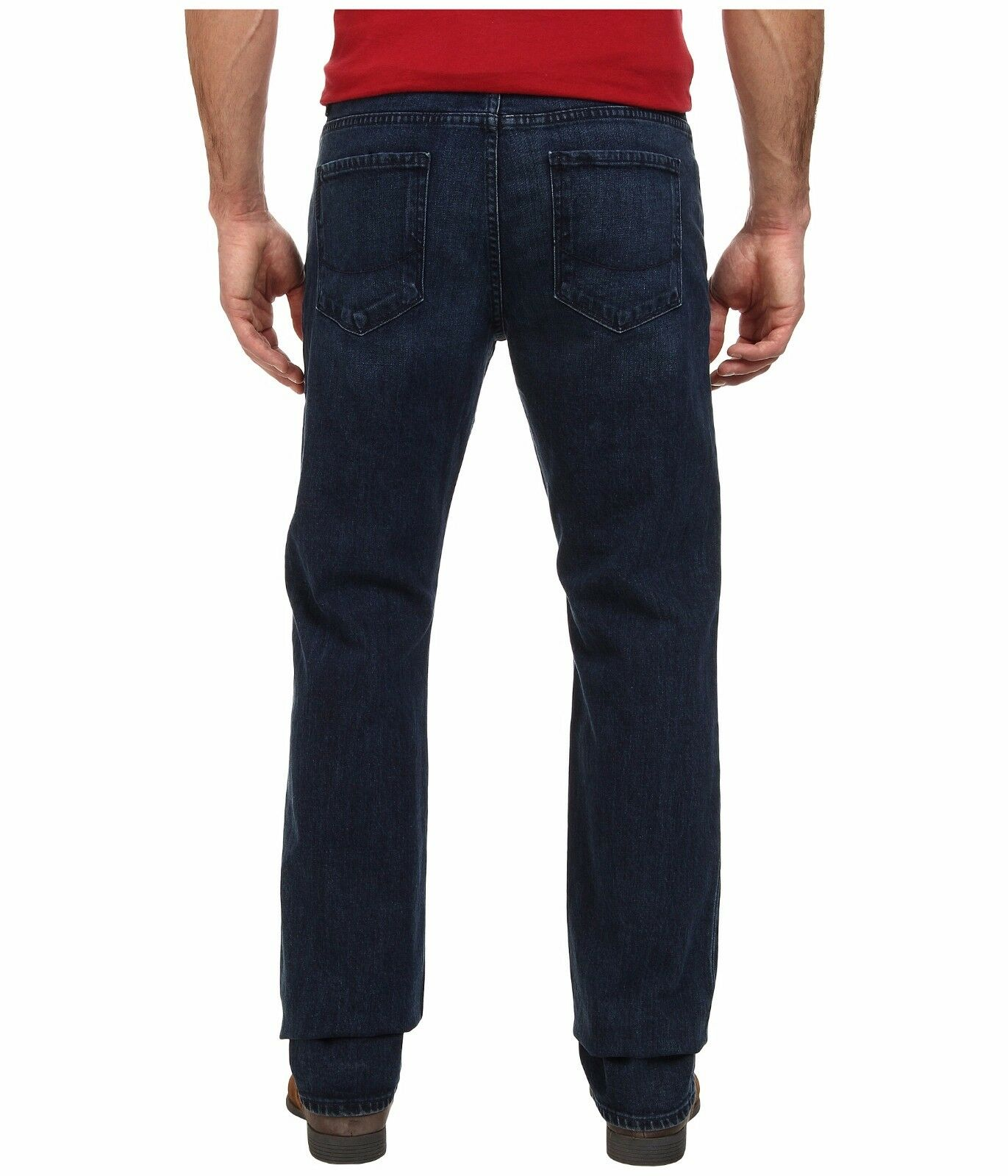 Nwt Paige Jeans Herren Sz29 Doheny Straight-Stretch Jeans Spencer