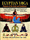 The Egyptian Yoga Exercise Workout Book: The History, Myth & Practice of Yoga Exercise in Ancient Egypt by Muata Abhaya Ashby (Paperback, 2006)