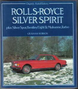 Rolls-Royce-Silver-Spirit-Silver-Spur-Bentley-8-amp-Mulsanne-amp-Turbo-by-Robson