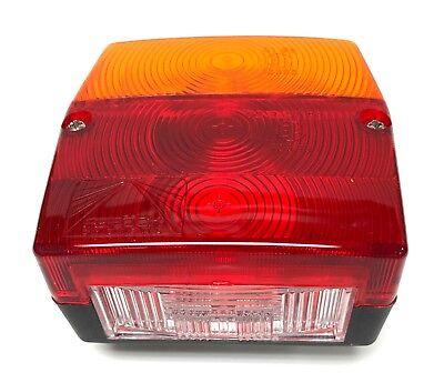 R Thule 51161 Lamp 7-pin L