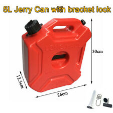 13 Gallon Fuel Pack Spare Container Fuel Tank For Atvutvoff Roadmotorbike Us