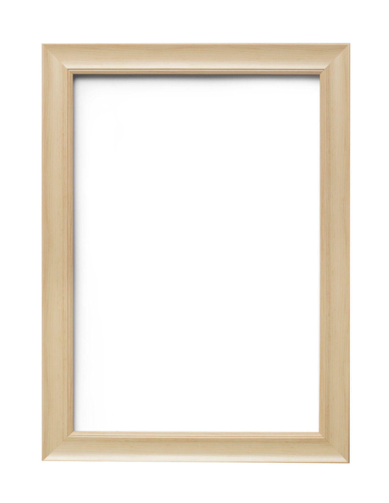 DELUXE35 Picture Frame 85x116 cm or 116x85 cm Photo//Gallery//Poster Frame