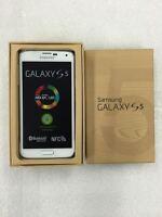 Samsung Galaxy S5 SM-G900V 16 GB White Verizon Cellular Phones