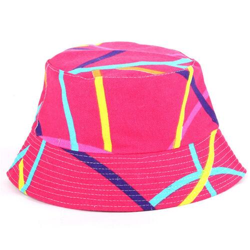 Bush Bucket Boonie Hat Festival Fishing Fisher Summer Beach Hats Outdoor Cap UK