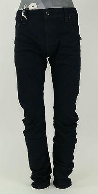 Neu+ 51031.6565.1241 3D RAW dunkelblau G STAR Jeans ARC ZIP
