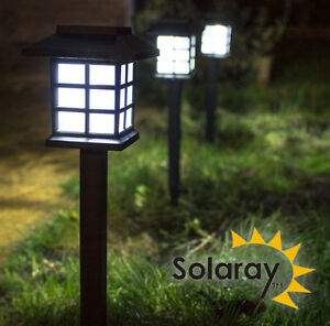 Details About Oriental Solar Path Garden Lights Decorative Lighting Ed