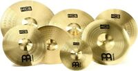 Meinl Cymbals Hcs Super Cymbal Set on sale