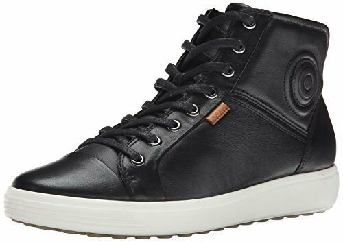 ECCO Womens Ecco  Soft VII High Top Ankle Bootie 36- Pick SZ color.