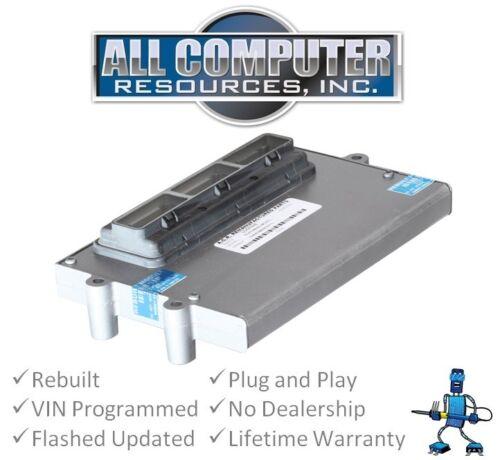 2001 Jeep Grand Cherokee 4.0L ECU ECM PCM Engine Computer REMAN Part#  56041784