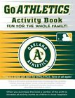 Go A's Activity Book by Darla Hall (Paperback / softback, 2016)