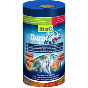Tetra-Pro-Menu-64g-Premium-Fish-Food-for-All-Tropical-Fish