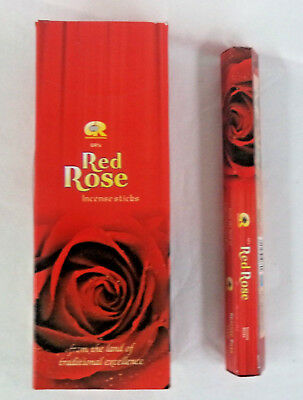 100 or 120 Stick GR Incense Sticks: STRESS RELIEF 60 You Pick Amount: 20