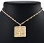 Fashion-Bohemain-Pendant-Chain-Necklace-For-Women-Multi-Layer-Choker-Statement thumbnail 20