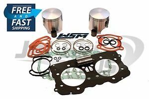 Details about SeaDoo 951 DI Top End Piston Rebuild Kit 1 0mm Ships from  Midwest, Fast Delivery