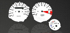Honda XRV 750 africa twin RD07 Tachoscheiben Tacho  Gauge