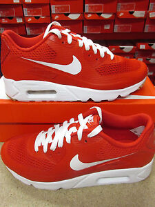 the latest 4d2a4 27bd2 Image is loading nike-air-max-90-ultra-essential-mens-trainers-