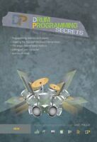 Drum Programming Secrets Dvd 000631844