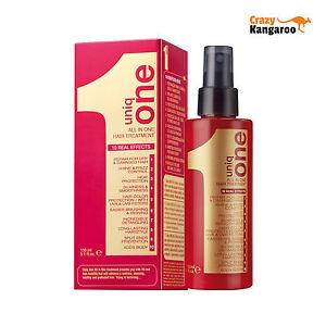 New-Revlon-Uniq-One-Original-All-In-One-Hair-Treatment-150ml