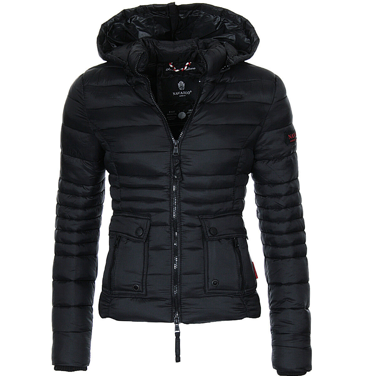 Navahoo kabát Lilly Ladies Őszi téli kabát vállt átmenet Ladies átmenet  Ultra Easy 0741945aa4