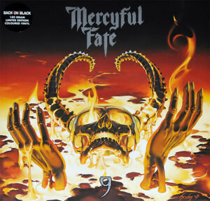 MERCYFUL-FATE-9-2009-UK-180G-COLOURED-vinyl-LP-NEW-SEALED