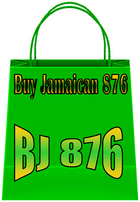 Buy Jamaican 876