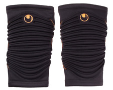 Authentic Uhlsport TowartTech Nanot Pro Soccer Goalkeeper Knee Protector $45 L