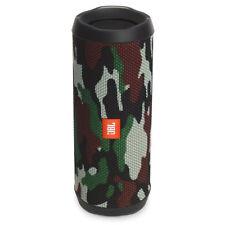 JBL Flip 4 Special Edition (JBLFLIP4SQUADAM) Portable Speaker System