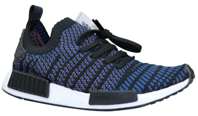 Damen adidas SNEAKERS In blau Größe 37 MODELL Nmd r1 STLT