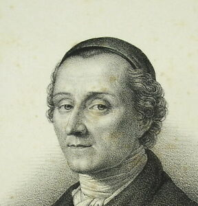 Gaspard-Johann-Kaspar-Lavater-Theologian-Criminologist-c1870-Physiognomy