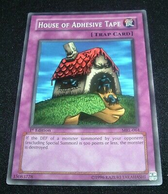 Yugioh Electric Snake MRL-008 NM//MINT 1X Common 1st Edition