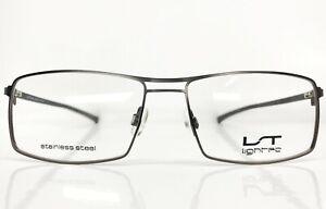 Lightec-7463L-GG010-Brille-Eyeglasses-Frame-Lunettes-Front-136
